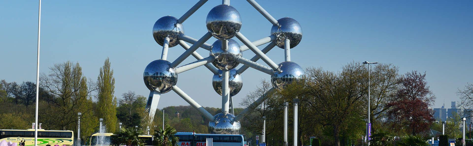 À la découverte de la capitale européenne !