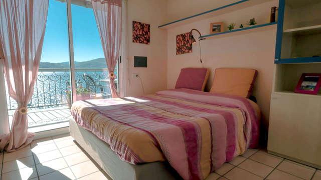 Residence Casa Vela