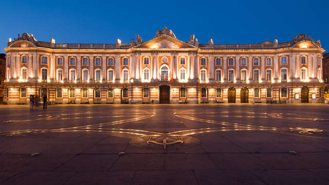 Hotel Palladia - Toulouse