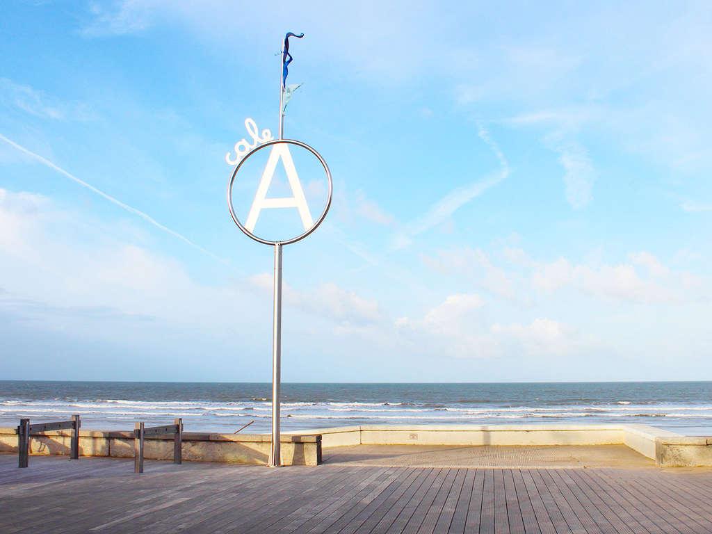 Séjour Pays de la Loire - Week-end proche de la mer à Saint Jean de Monts  - 2*