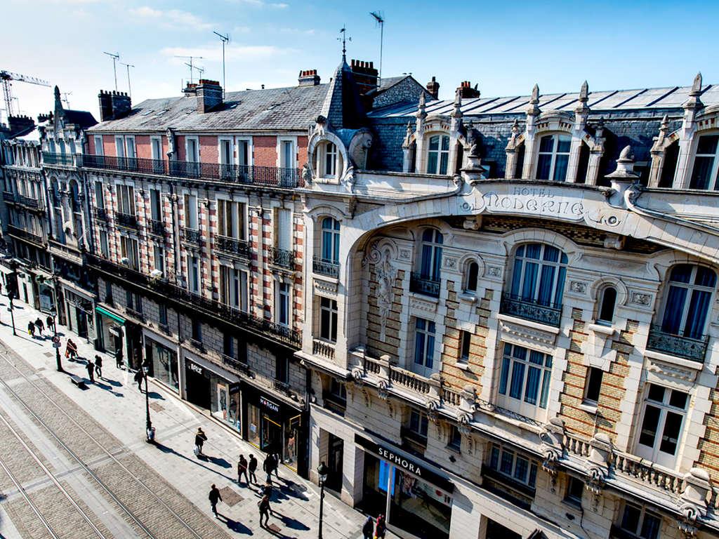 Séjour Centre - Adresse élégante en plein centre d'Orléans  - 4*