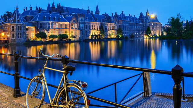 City special: combineer het strand van Scheveningen met de grachten van Den Haag