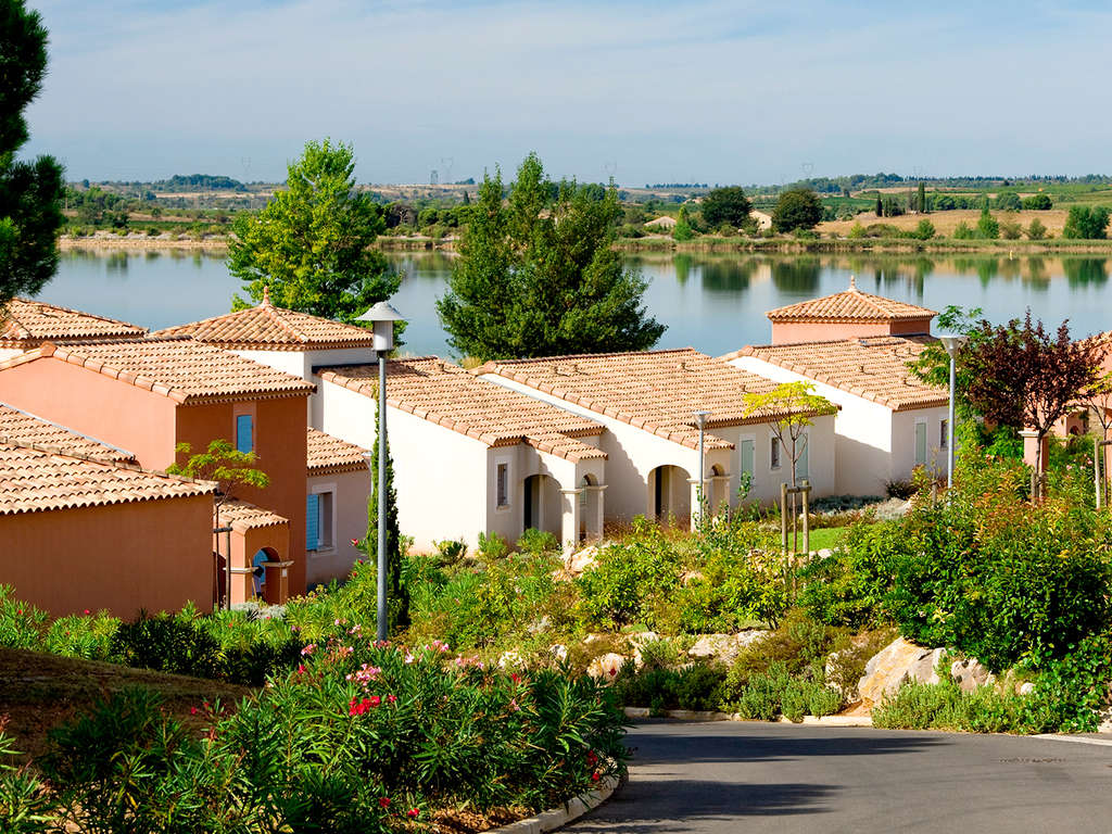 Séjour Languedoc-Roussillon - Douce parenthèse à Homps