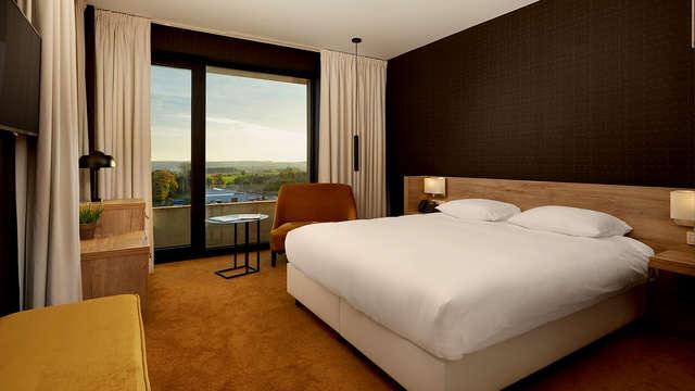 Van der Valk Hotel Luxembourg