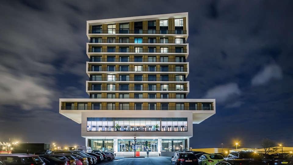 Van der Valk Hotel Luxembourg - EDIT_NEW_FRONT.jpg
