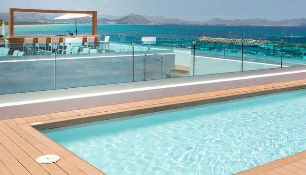 Soggiorno Sky: vivi il sogno mediterraneo a Mallorca