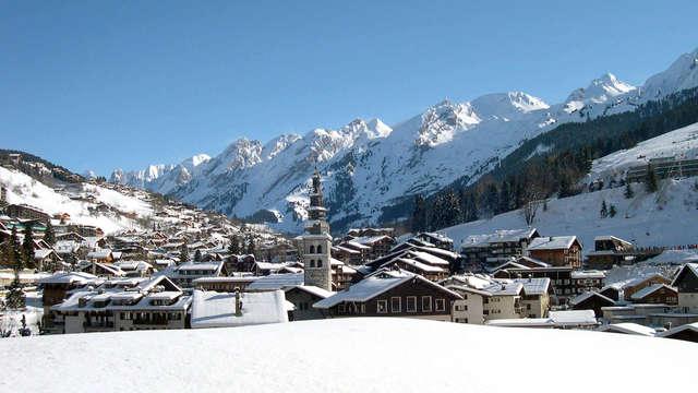 Residence - Les Grandes Alpes