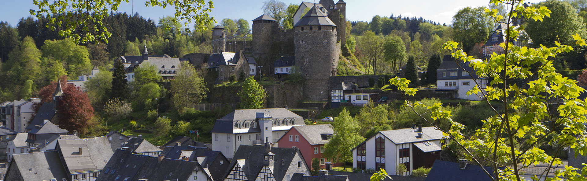 Découvrez le charme de l'Eifel lors d'un séjour de luxe (à partir de 3 nuits)