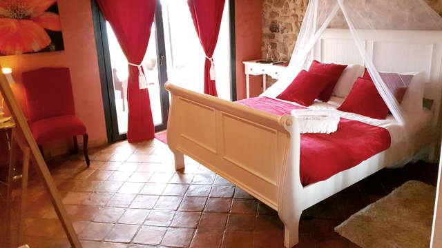 Hotel Rural Spa Mas Prat