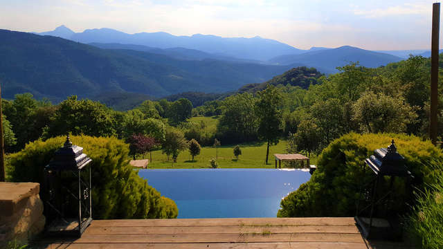 Hotel Rural Spa Mas Prat