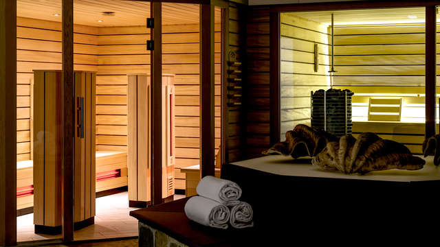 Pullman Eindhoven Cocagne - NEW WELLNESS