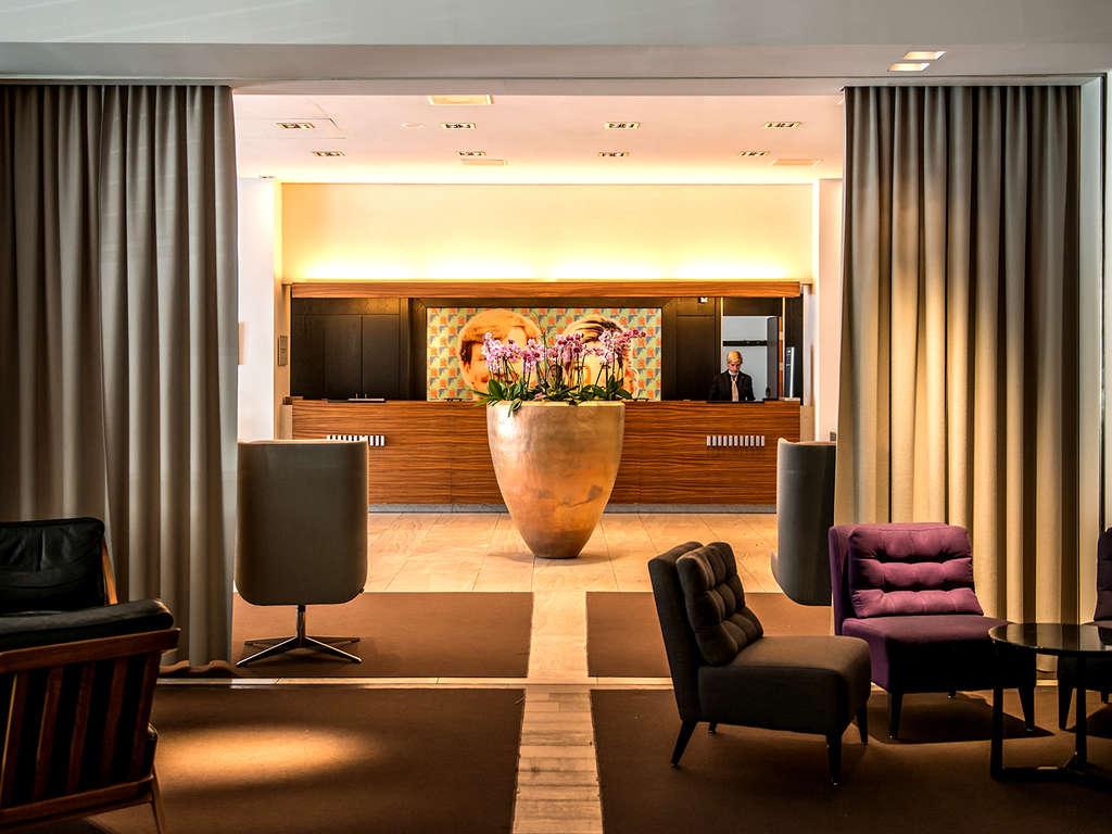 Séjour Pays-Bas - Design, luxe et bien-être lors d'un city trip Eindhoven  - 4*