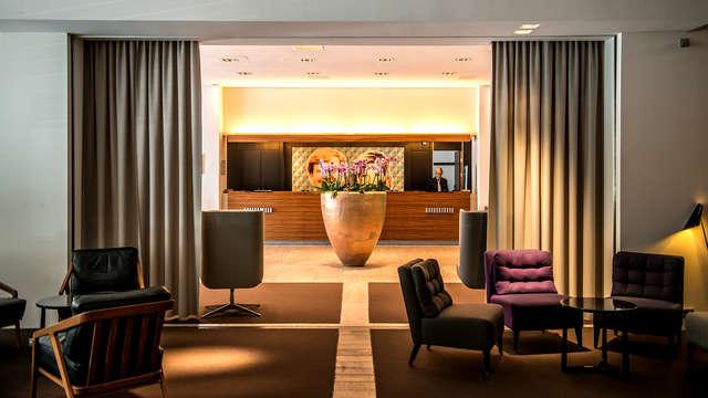 Luxe, design en wellness in hartje Eindhoven