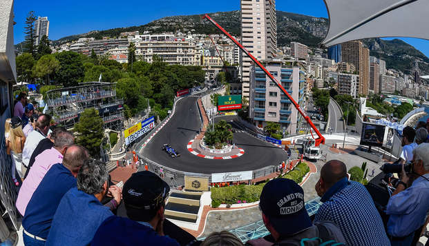 Fairmont Monte Carlo - NEW GP