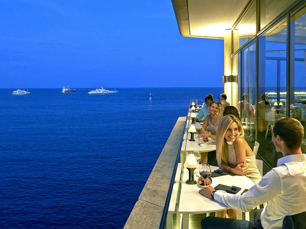 Séjour Beausoleil - Escapade cullinaire dans un hôtel de prestige de Monaco  - 4*