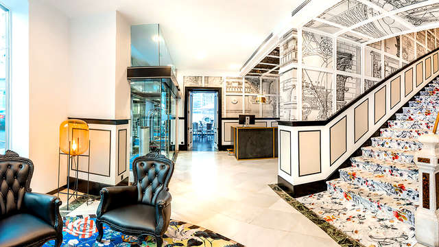 SH Ingles Boutique Hotel