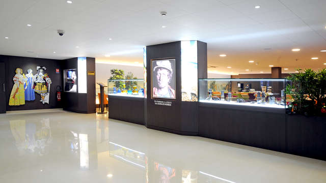 Hotel Roi Soleil Prestige Saint Avold