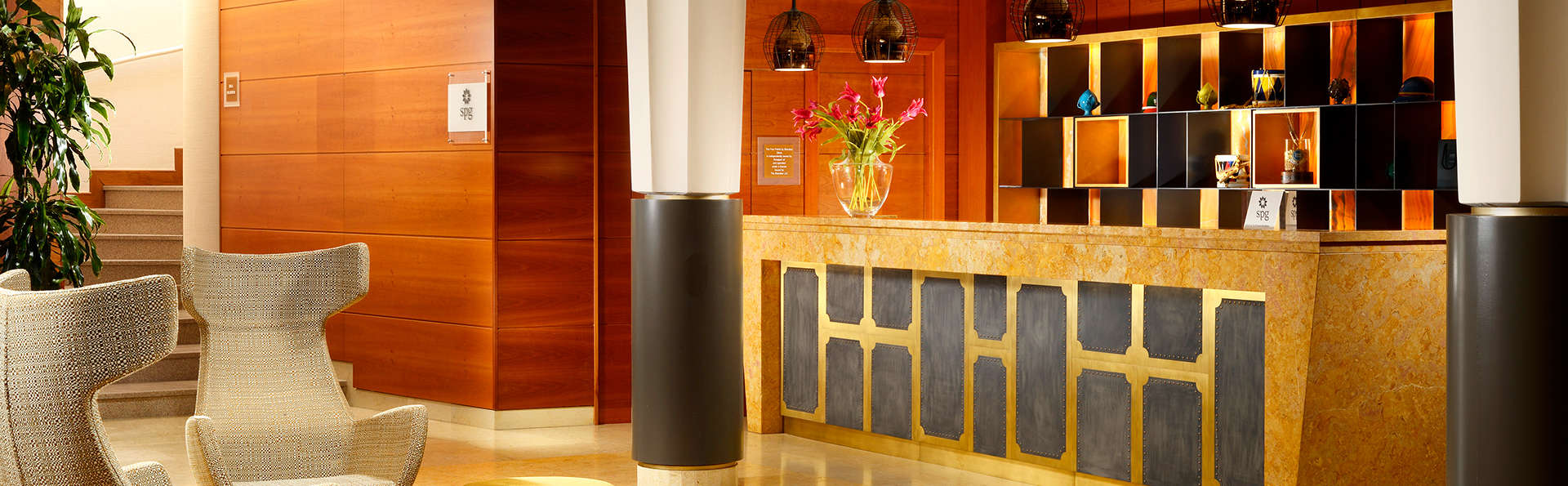 Four Points by Sheraton Siena - EDIT_NEW_RECEPTION.jpg