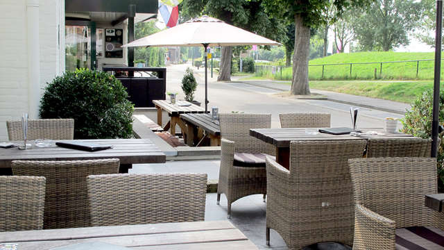 Oolderhof Hotel Restaurant