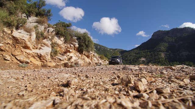 Verblijf met diner en 4x4 route in Picos de Europa (vanaf 2 nachten)