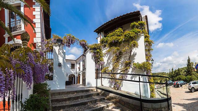 Escápate a Córdoba: en un entorno único y rodeado de naturaleza