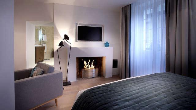 Petit Hotel Confidentiel
