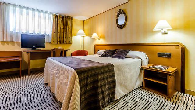 Hotel Sercotel Horus Salamanca