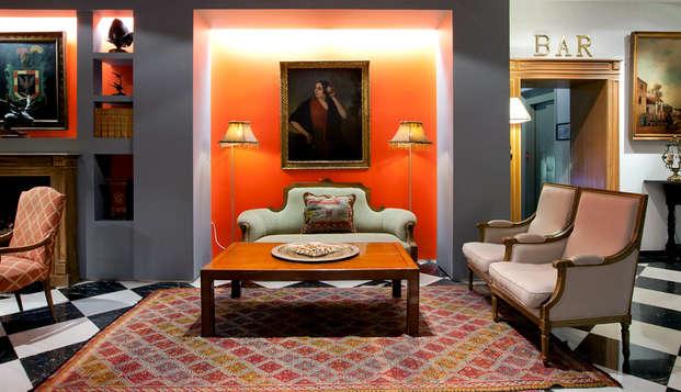 Hotel Dona Maria - N LOUNGE