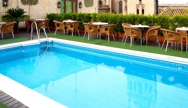 Hotel Dona Maria - N POOL