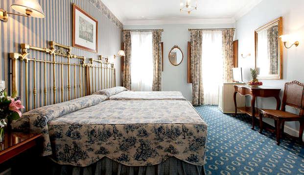 Hotel Dona Maria - N ROOM