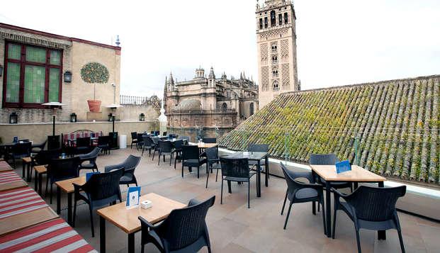 Hotel Dona Maria - N TERRACE