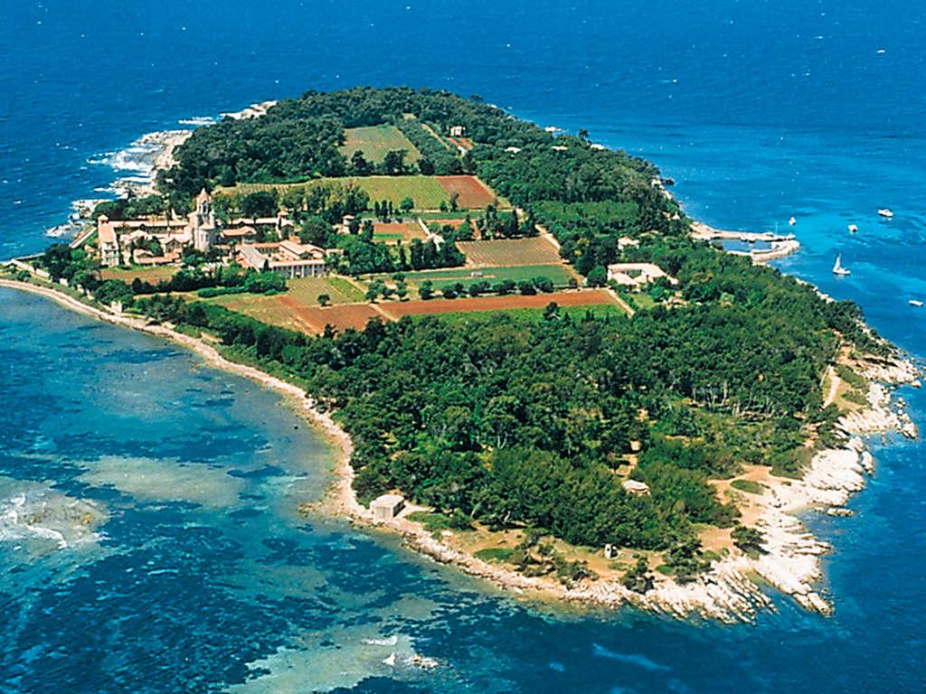 Séjour Cannes - Escapade à Cannes et aux îles de Lérins  - 4*