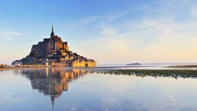 Ibis Pontorson Mont Saint-Michel