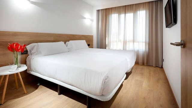 Hotel SB Corona Tortosa