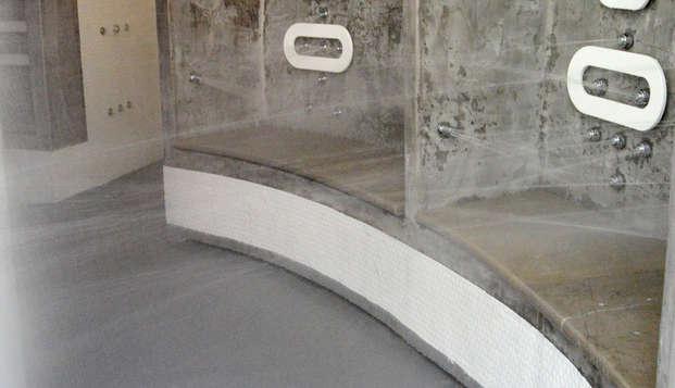 Granada Five Senses Rooms Suites - NEW WELLNESS