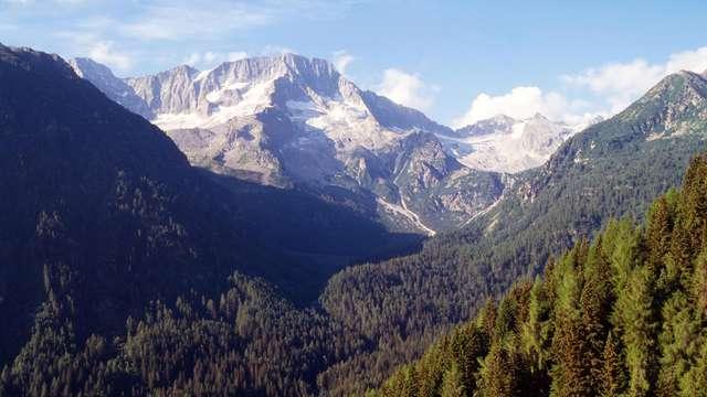 Oasis de bien-être à Panchià ,à Val di Fiemme (à partir de 2 nuits)