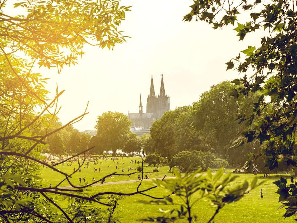 Séjour Allemagne - Parenthèse détente dans la belle Cologne  - 4*