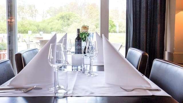 Fletcher Hotel Restaurant Spaarnwoude