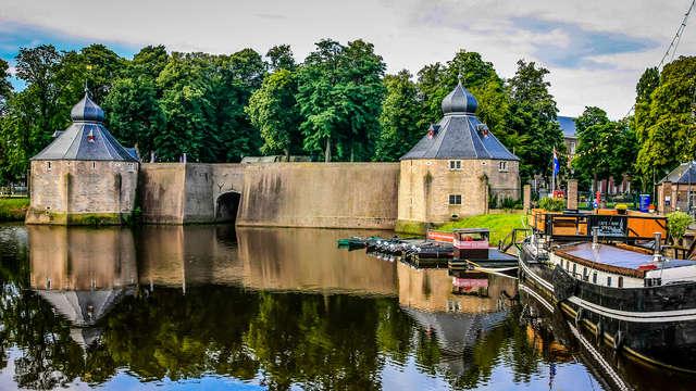 Minivakantie in het charmante Oosterhout (vanaf 2 nachten)