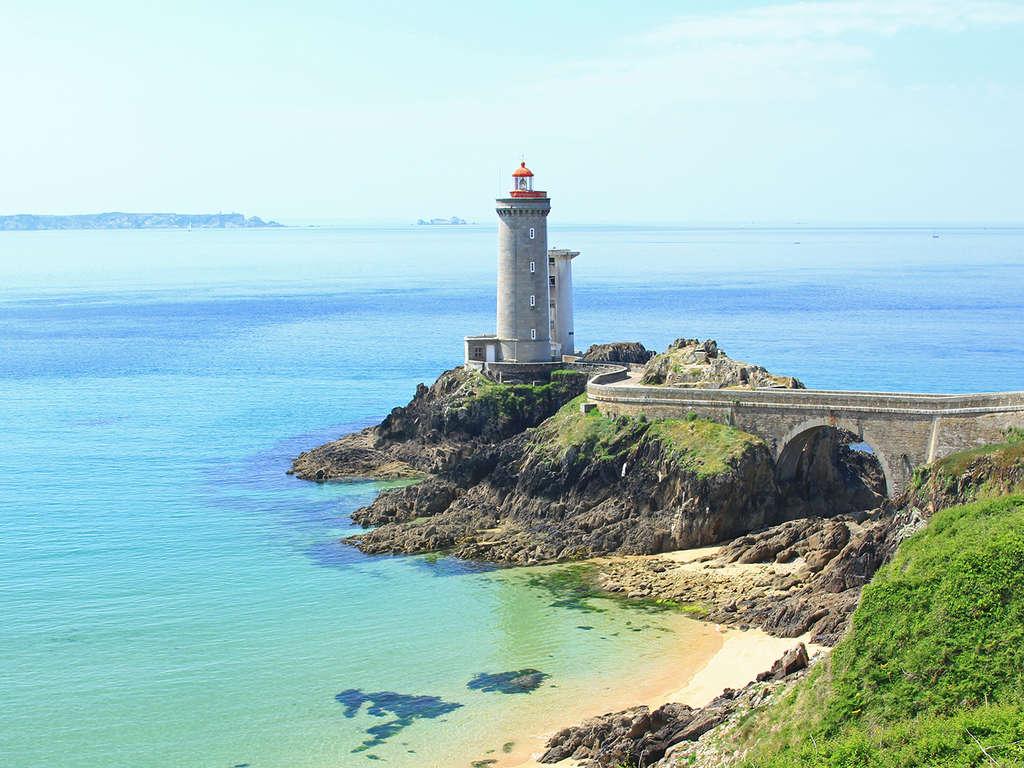 Séjour Bretagne - Calme absolu au coeur de Brest  - 2*
