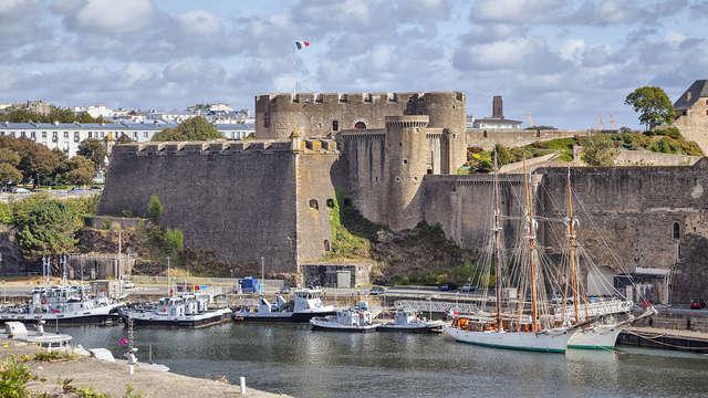 Residence Terres de France Brest