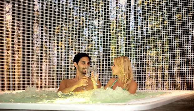 Relax e benessere in Abruzzo: soggiorno con accesso alla spa!