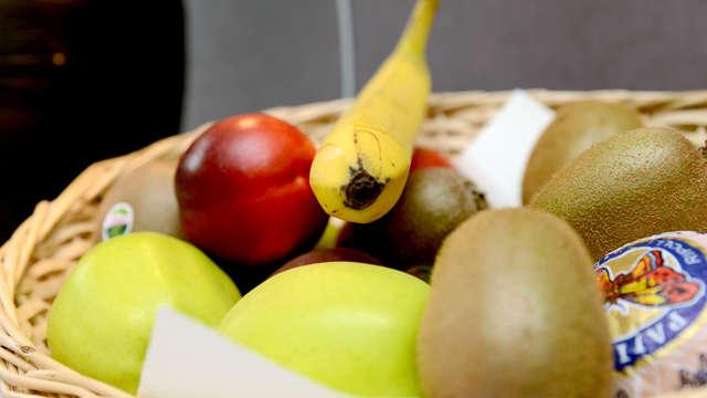 1 Fruitmand