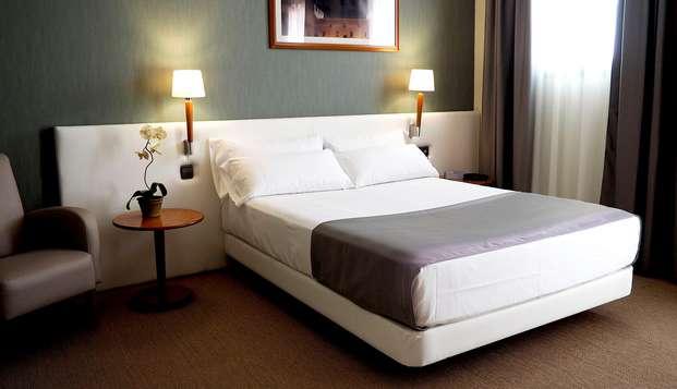Hotel Alaquas - NEW ROOM