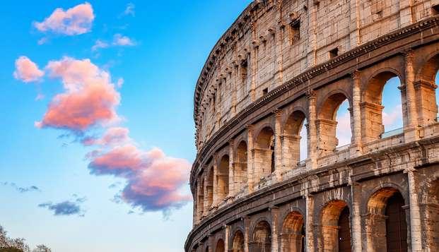¡Descubre Roma y el Coliseo con esta oferta especial! (desde 2 noches)