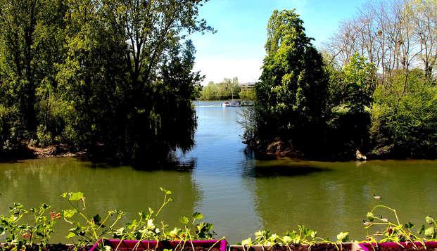 Pied-à-terre idéal à Poissy