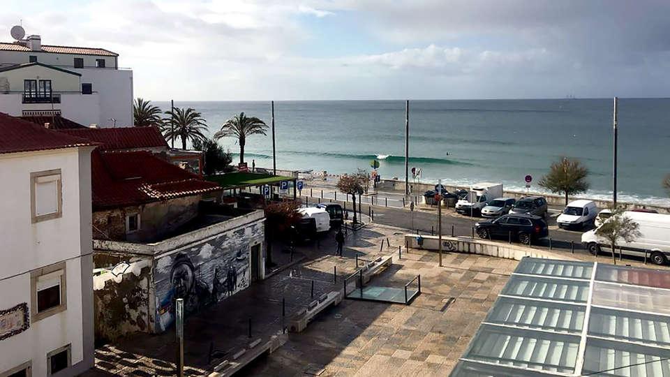 Casa da Praça Guest House (inactif) - Edit_View.jpg