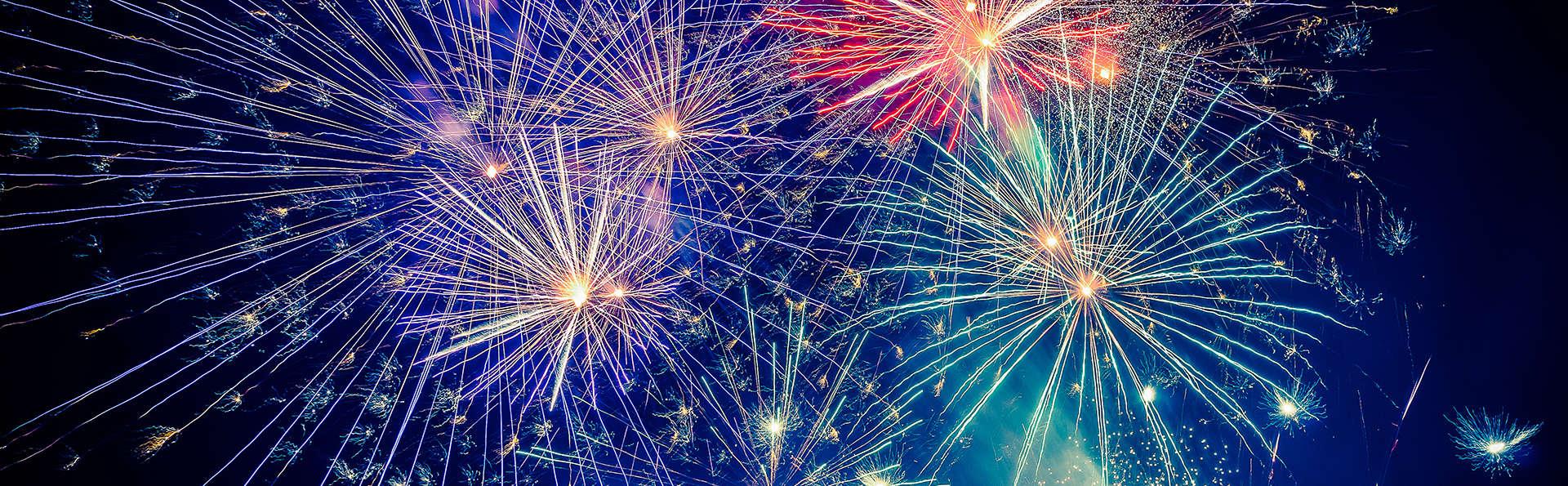 Vivez un nouvel an magique à Montbéliard