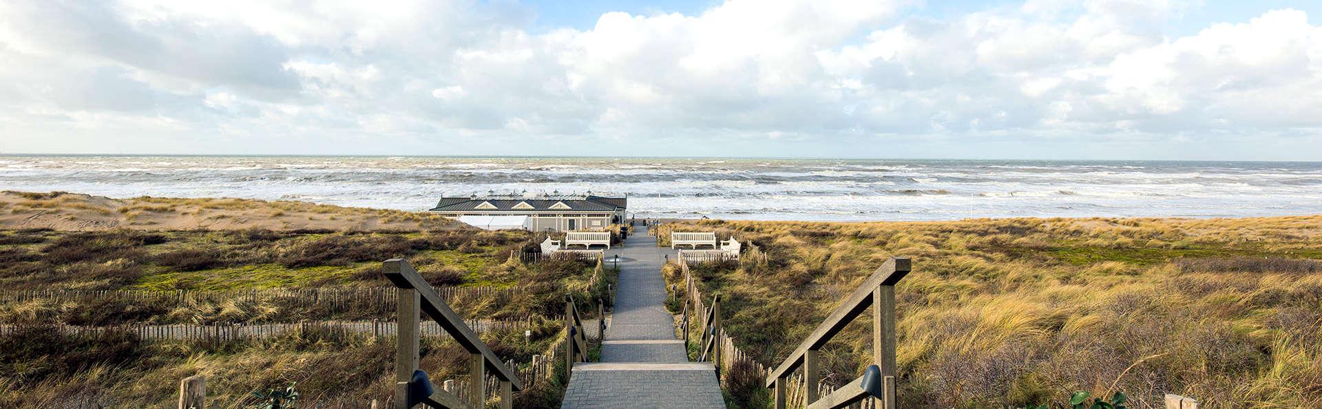 Luxe, bien-être et confort à Noordwijk aan Zee