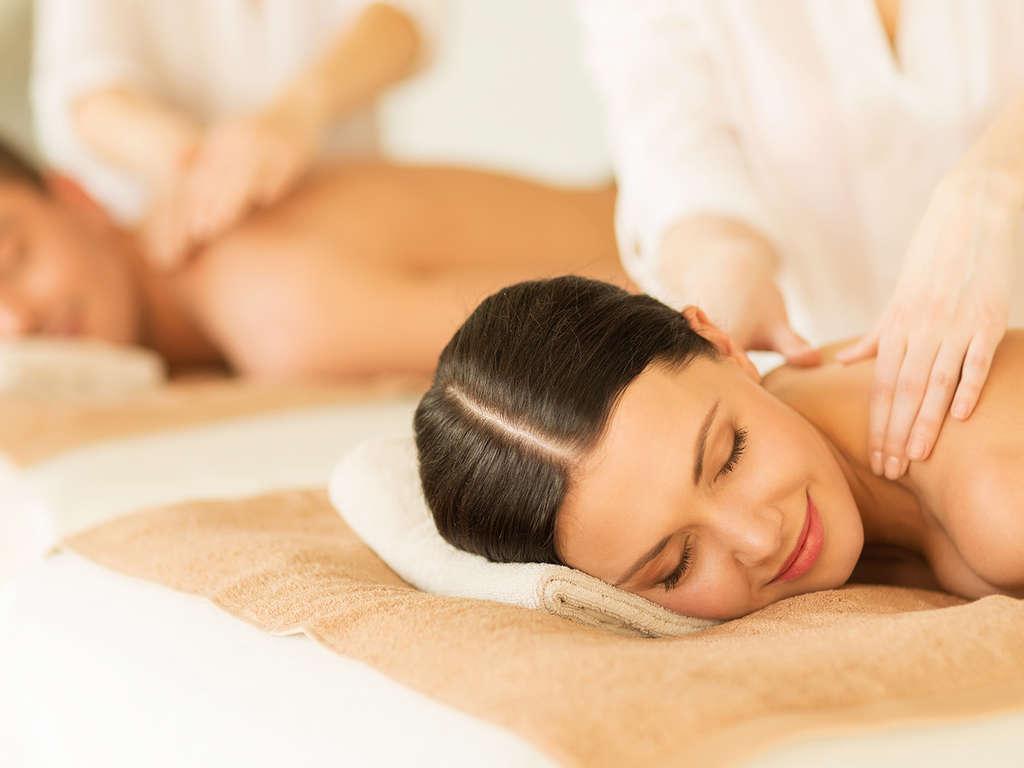 Séjour Alpes-de-Haute-Provence - Séjour VIP avec diner, massage et accès spa en Haute Provence  - 3*